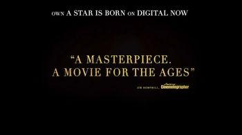A Star Is Born Home Entertainment TV Spot - Thumbnail 4