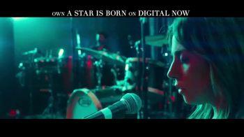 A Star Is Born Home Entertainment TV Spot