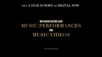A Star Is Born Home Entertainment TV Spot - Thumbnail 8
