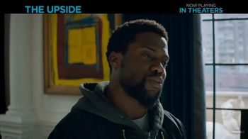 The Upside - Alternate Trailer 26