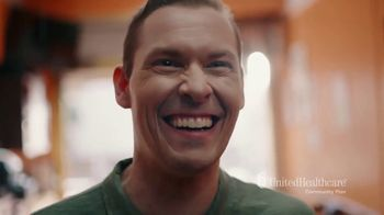 UnitedHealthcare Dual Complete Plan TV Spot, 'More Benefits'