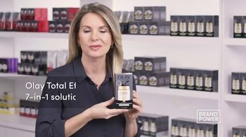 Olay Total Effects TV Spot, 'Simplify Your Skincare Routine' - Thumbnail 9