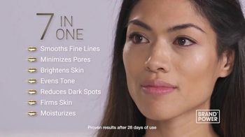 Olay Total Effects TV Spot, 'Simplify Your Skincare Routine'