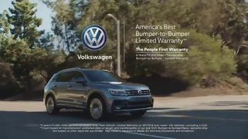 Volkswagen Tiguan TV Spot, 'Moving' [T1] - Thumbnail 9