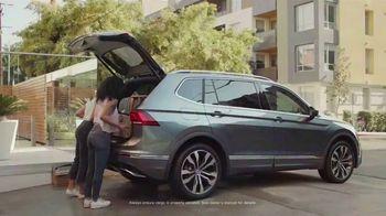 Volkswagen Tiguan TV Spot, 'Moving' [T1] - Thumbnail 3