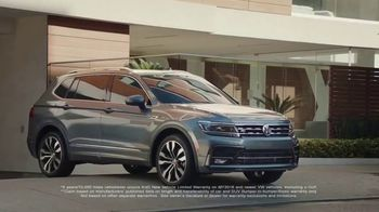Volkswagen Tiguan TV Spot, 'Moving' [T1] - Thumbnail 8