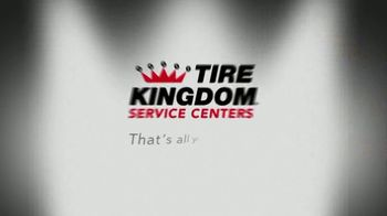 Tire Kingdom Big Brands Bonus Month TV Spot, 'Michelin Tire Rebate' - Thumbnail 10