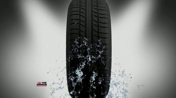 Tire Kingdom Big Brands Bonus Month TV Spot, 'Michelin Tire Rebate' - Thumbnail 7