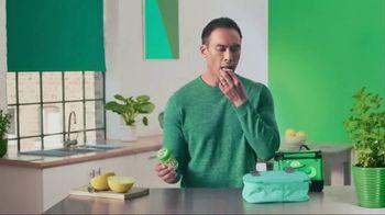 Trident Vibes Spearmint Rush TV Spot, 'Burst of Flavor' - Thumbnail 3