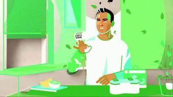 Trident Vibes Spearmint Rush TV Spot, 'Burst of Flavor' - Thumbnail 6