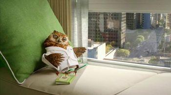 TripAdvisor TV Spot, 'The Same Hotel Room' - Thumbnail 8