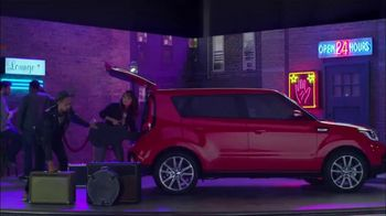 Kia TV Spot, 'SUVs for All: Bringing It to You' [T1]
