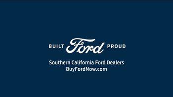 Ford Model Year Clearance TV Spot, 'Enough Talking' [T2] - Thumbnail 9