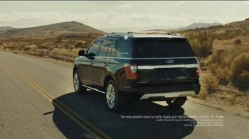 Ford Model Year Clearance TV Spot, 'Enough Talking' [T2] - Thumbnail 3
