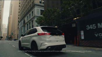 Ford Model Year Clearance TV Spot, 'Enough Talking' [T2] - Thumbnail 4