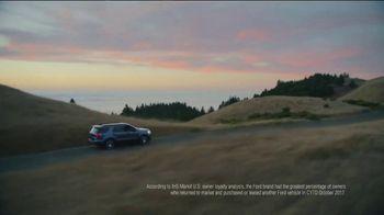 Ford Model Year Clearance TV Spot, 'Enough Talking' [T2] - Thumbnail 5