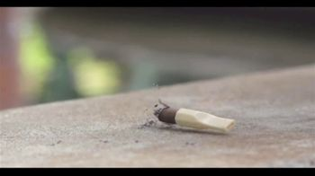 Keep America Beautiful TV Spot, 'Cigarette Litter Prevention Program'