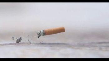 Cigarette Litter Prevention Program TV Spot, 'Keep America Beautiful' - Thumbnail 3