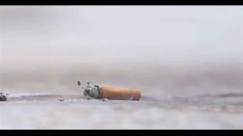 Cigarette Litter Prevention Program TV Spot, 'Keep America Beautiful' - Thumbnail 4