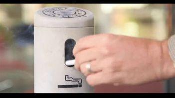 Cigarette Litter Prevention Program TV Spot, 'Keep America Beautiful' - Thumbnail 7
