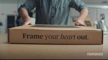 Framebridge TV Spot, 'How Framebridge Works' - Thumbnail 6