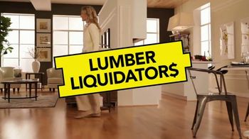 Lumber Liquidators TV Spot, 'Martin Luther King Day' - Thumbnail 2