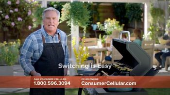 Consumer Cellular TV Spot, 'The Way You Like It: A Certain Way' - Thumbnail 4