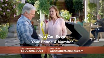 Consumer Cellular TV Spot, 'The Way You Like It: A Certain Way' - Thumbnail 5