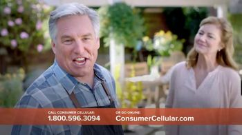 Consumer Cellular TV Spot, 'The Way You Like It: A Certain Way' - Thumbnail 6
