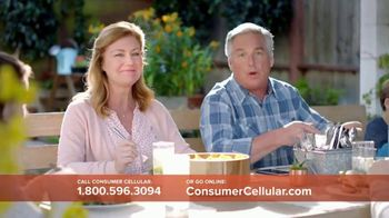Consumer Cellular TV Spot, 'Secret Recipe'