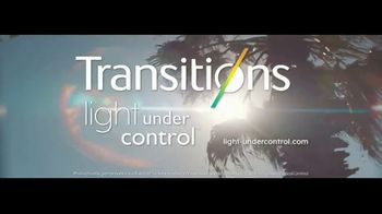 Transitions Optical TV Spot, 'Meet Noah' Song by Parov Stelar - Thumbnail 7