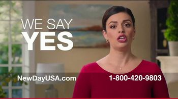 NewDay USA VA Cash Out Home Loan TV Spot, 'Fantastic News: Now's the Time' - Thumbnail 7