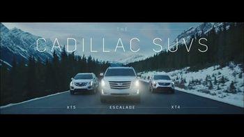 Cadillac TV Spot, 'Sibling Rivalry: SUVs' Song by The Sensations [T2] - Thumbnail 1