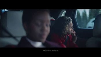 Cadillac TV Spot, 'Sibling Rivalry: SUVs' Song by The Sensations [T2] - Thumbnail 3