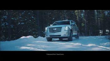 Cadillac TV Spot, 'Sibling Rivalry: SUVs' Song by The Sensations [T2] - Thumbnail 4