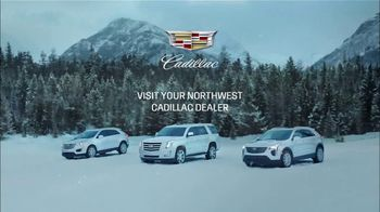 Cadillac TV Spot, 'Sibling Rivalry: SUVs' Song by The Sensations [T2] - Thumbnail 6