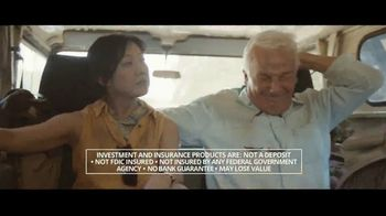 Chase Private Client TV Spot, 'Plan Yourself Free' - Thumbnail 2