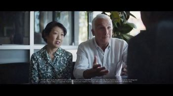Chase Private Client TV Spot, 'Plan Yourself Free' - Thumbnail 5