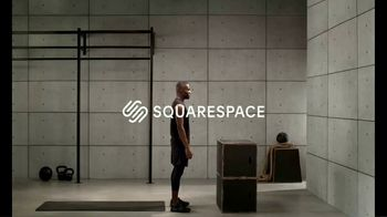 Squarespace TV Spot, 'Pitch Personal Training' - Thumbnail 1