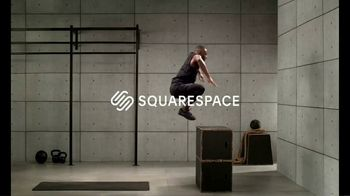 Squarespace TV Spot, 'Pitch Personal Training' - Thumbnail 2