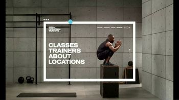 Squarespace TV Spot, 'Pitch Personal Training' - Thumbnail 5
