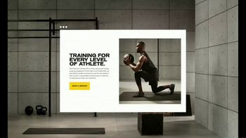 Squarespace TV Spot, 'Pitch Personal Training' - Thumbnail 8