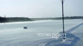 2019 Honda CR-V LX TV Spot, 'Push Through Winter Months' [T2]