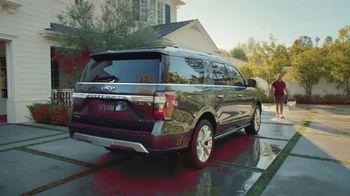 Ford TV Spot, 'Lavado de autos' [Spanish] [T1] - Thumbnail 1