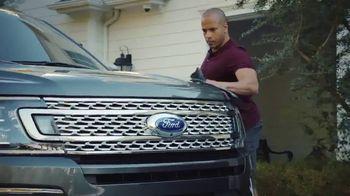 Ford TV Spot, 'Lavado de autos' [Spanish] [T1] - Thumbnail 10