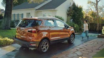 Ford TV Spot, 'Lavado de autos' [Spanish] [T1] - Thumbnail 2