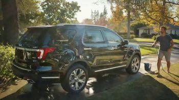 Ford TV Spot, 'Lavado de autos' [Spanish] [T1] - Thumbnail 3