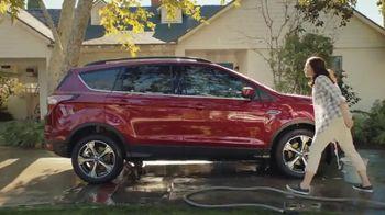 Ford TV Spot, 'Lavado de autos' [Spanish] [T1] - Thumbnail 5