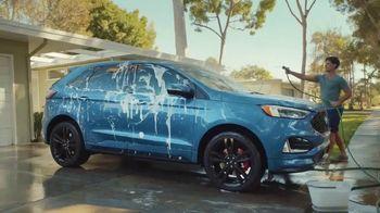 Ford TV Spot, 'Lavado de autos' [Spanish] [T1] - Thumbnail 6