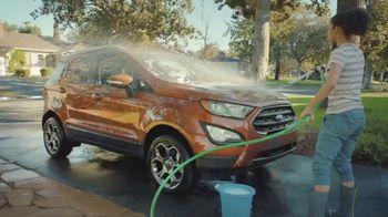 Ford TV Spot, 'Lavado de autos' [Spanish] [T1] - Thumbnail 7